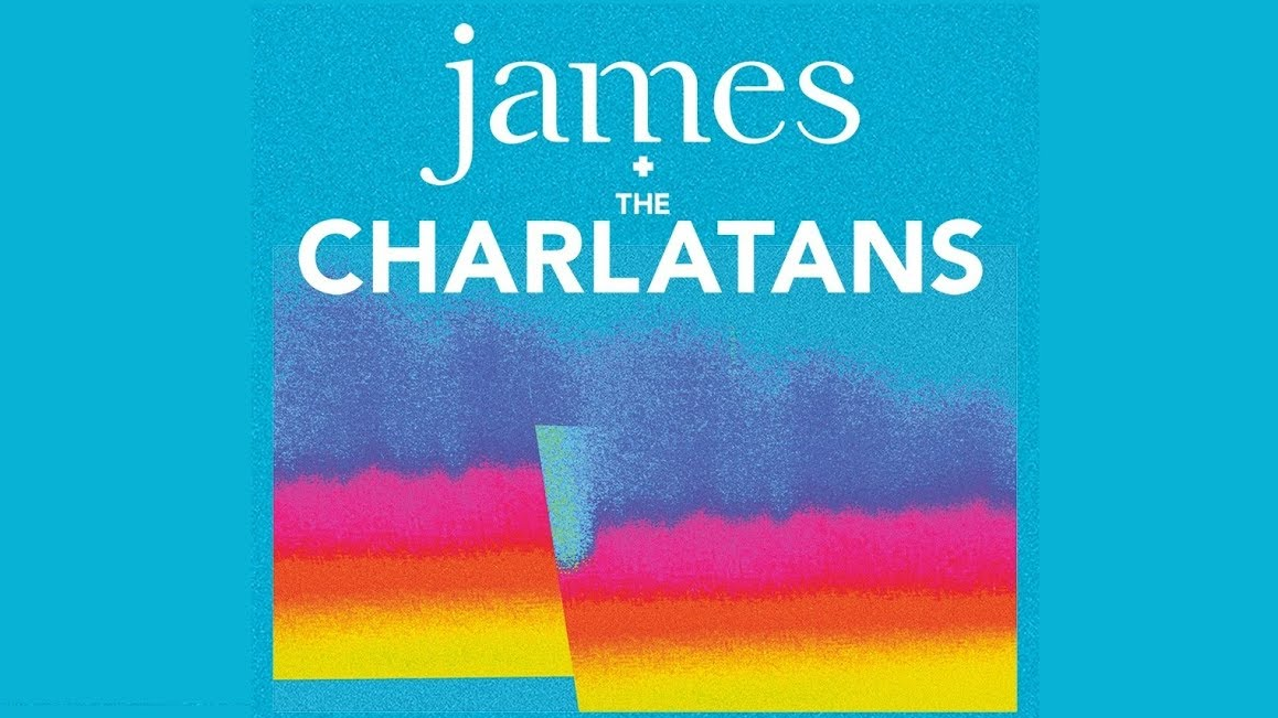 James & The Charlatans