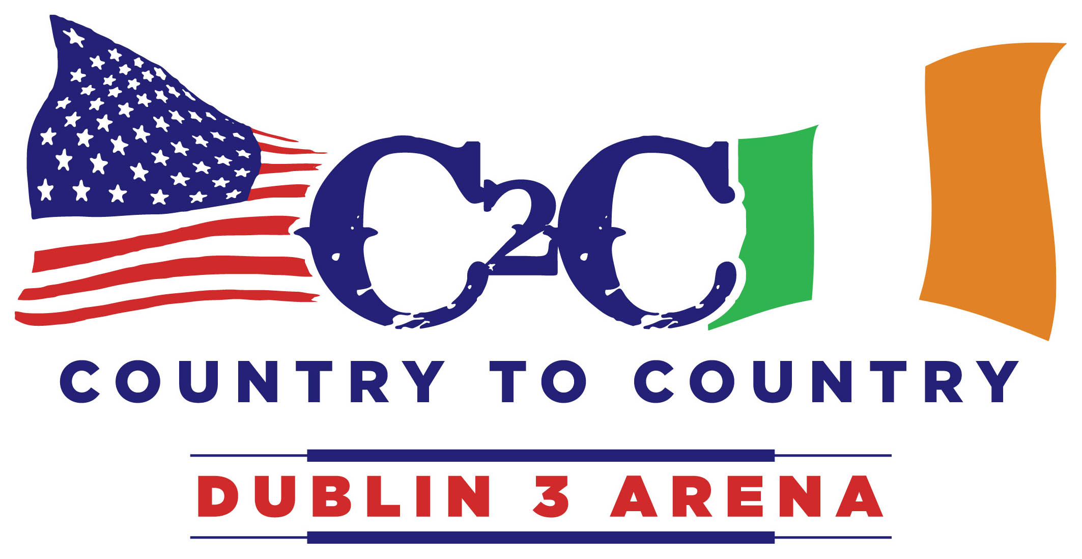 Country to Country Dublin
